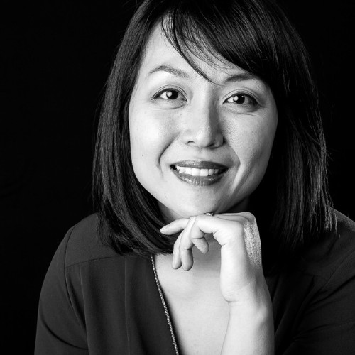 Alexandra Hong