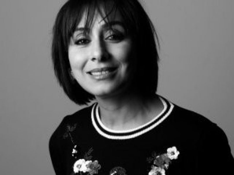 Leila BENACHOUR
